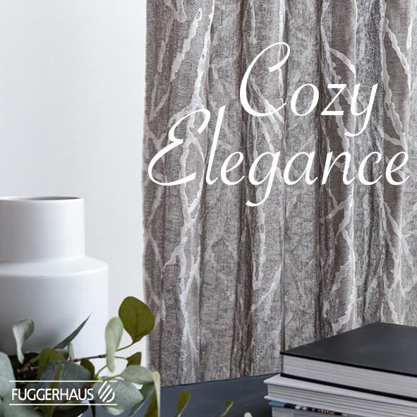 Fuggerhaus collection Cozy Elegance